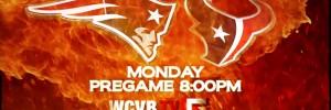 WCVB: Sports