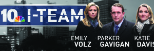 WJAR: NBC 10 I-Team Branding