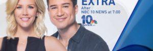 WJAR: NBC 10 2017 Branding