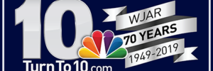 WJAR: 70 Years Campaign